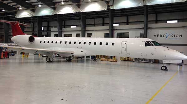 ERJ 145EP for sale